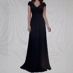 NWT Women's off-shoulder Dress